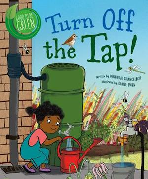 Turn Off the Tap!