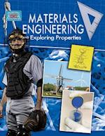 Materials Engineering and Exploring Properties (Engineering in Action)