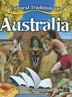 Cultural Traditions in Australia (Cultural Traditions in My World)
