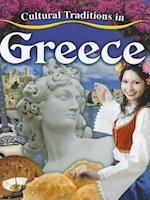 Cultural Traditions in Greece (Cultural Traditions in My World)