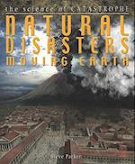 Natural Disasters: Moving Earth (Science of Catastrophe)