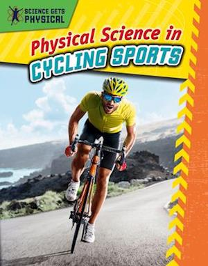 Physical Science in Cycling Sports