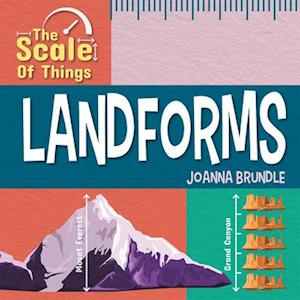 The Scale of Landforms