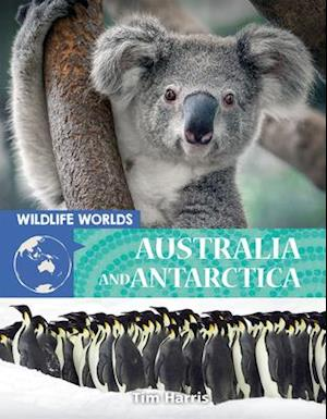 Wildlife Worlds Australia and Antarctica