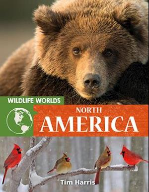 Wildlife Worlds North America