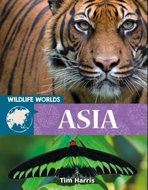 Wildlife Worlds Asia