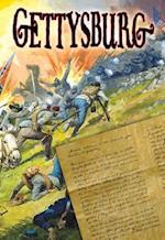 Gettysburg af James Bow