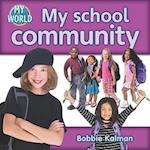 My School Community (My World, nr. 27)