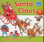 Santa Claus (My World: Series D)
