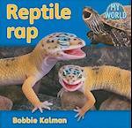 Reptile Rap (My World: Series F)