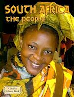 South Africa the People (Lands, Peoples, and Cultures)