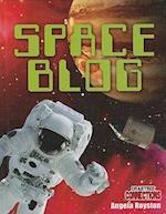 Space Blog af Angela Royston