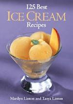 125 Best Ice Cream Recipes