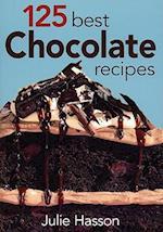 125 Best Chocolate Recipes