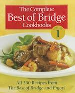 The Complete Best of Bridge Cookbooks, Volume 1 (Best of Bridge Cookbooks, nr. 1)