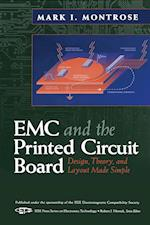 EMC and the Printed Circuit Board (IEEE Press Series on Electronics Technology)