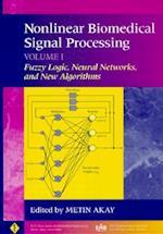 Nonlinear Biomedical Signal Processing, Volume 1 (IEEE Press Series on Biomedical Engineering)