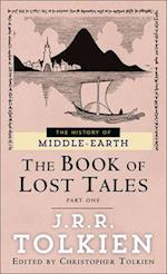 The Book of Lost Tales (The History of Middle-earth, nr. 1)