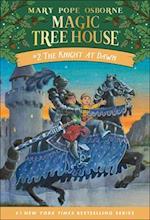 The Knight at Dawn (Magic Tree House, nr. 2)