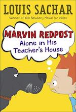 Alone in His Teacher's House af Louis Sachar