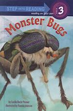 Monster Bugs (Step into Reading, a Step 3 Book)