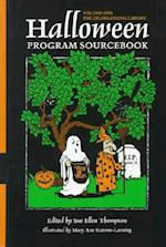Halloween Program Sourcebook (CELEBRATIONS LIBRARY)