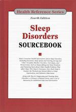 Sleep Disorders Sourcebook (SLEEP DISORDERS SOURCEBOOK)