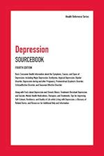 Depression Sourcebook (Health Reference Series)