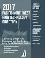 Pacific Northwest High Tech Directory 2017 (Ready reference Directories)