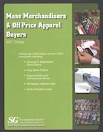 Mass Merchandisers & Off-price Apparel Buyers 2017 (MASS MERCHANDISERS AND OFF-PRICE APPAREL BUYERS)