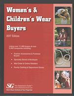 Women's & Children's Wear Buyers 2017 (Women's and Children's Wear Buyers)