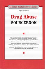 Drug Abuse Sourcebook (Health Reference Series)