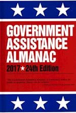 Government Assistance Almanac 2017 (GOVERNMENT ASSISTANCE ALMANAC)