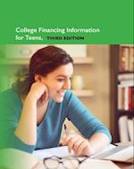 College Financing Information for Teens (Teen Finance)