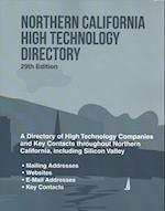 Northern California High Technology Directory (Ready reference Directories)