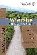 Ecclesiastes af Warren W. Wiersbe