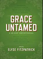 Grace Untamed af David C. Cook