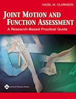 Joint Motion and Function Assessment (Imaging Companion Series)
