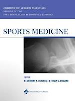 Sports Medicine (Orthopaedic Surgery Essentials Series)