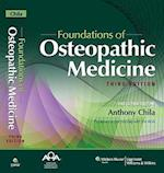 Foundations of Osteopathic Medicine af American Osteopathic Association, Anthony Chila, Michael Fitzgerald