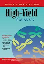 High-Yield (TM) Genetics (High-Yield Series,)