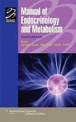 Manual of Endocrinology and Metabolism (Lippincott Manual Series)