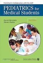 Pediatrics for Medical Students af Steven P Shelov, Daniel Bernstein