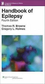 Handbook of Epilepsy (Lippincott Williams and Wilkins Handbook Series)