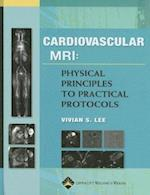 Cardiovascular MR Imaging
