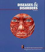 Diseases and Disorders: The World's Best Anatomical Charts (World's Best Anatomical Chart Series)