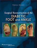 Surgical Reconstruction of the Diabetic Foot and Ankle af Thomas Zgonis