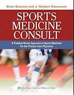 Sports Medicine Consult