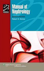 Manual of Nephrology (Lippincott Manual Series)