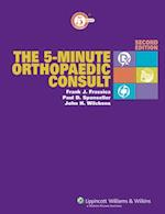 The 5-Minute Orthopaedic Consult (5-Minute Consult Series)